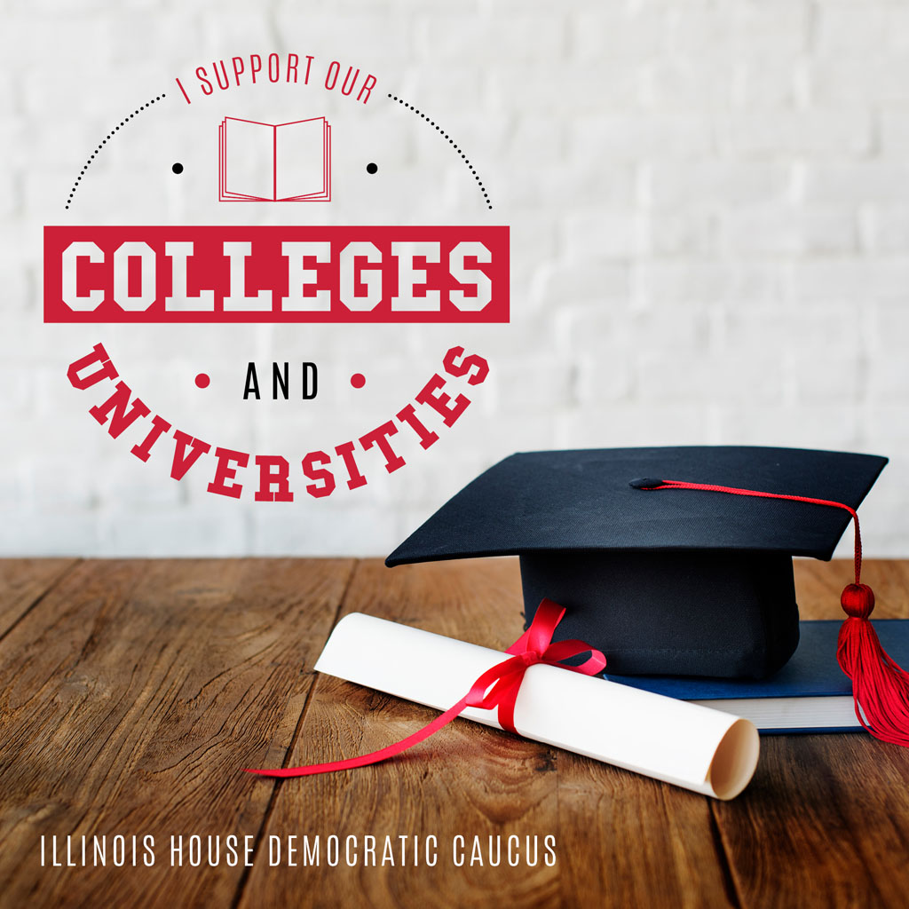 June 6 – National Higher Education Day